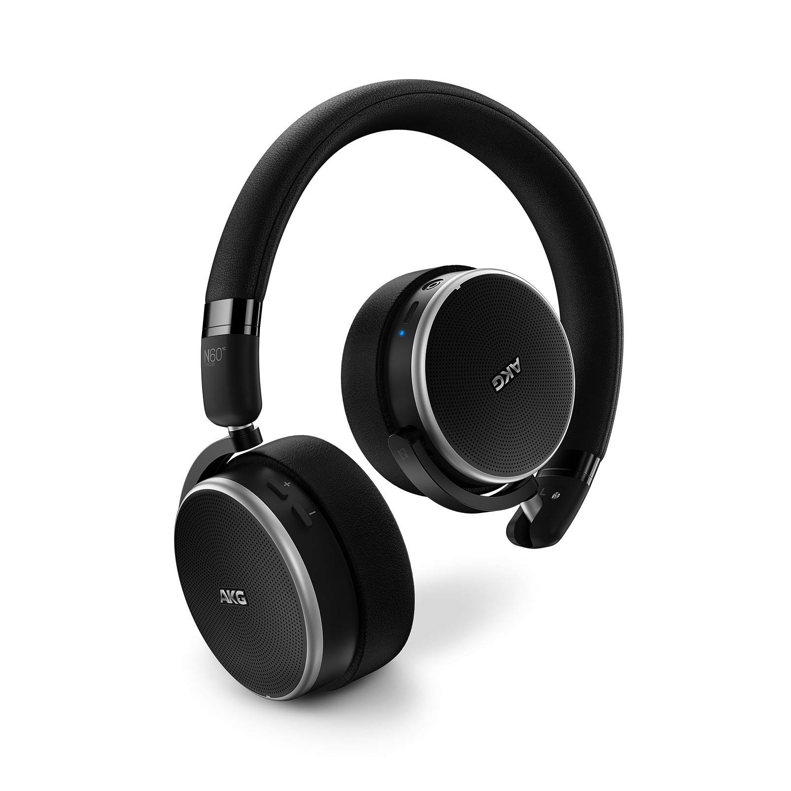 N60NC Wireless - Black - Hero